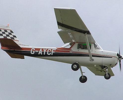 C-150L Cessna