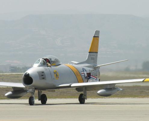 North_American_F-86_Sabre